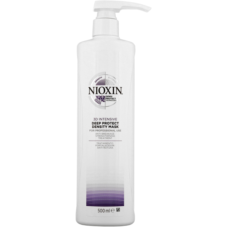 Load image into Gallery viewer, Nioxin Deep Protect Density Mask