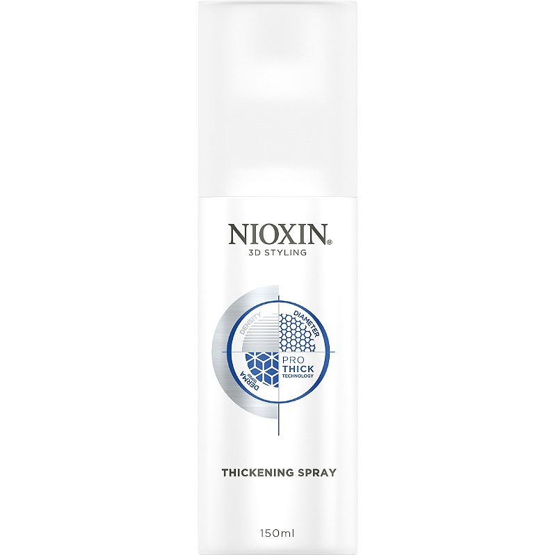 Load image into Gallery viewer, Nioxin Thickening Spray
