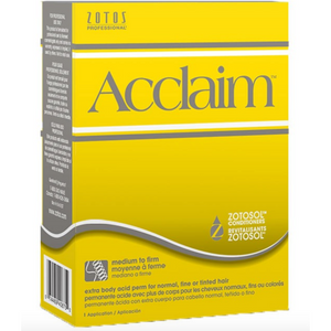 Load image into Gallery viewer, Acclaim Extra Body Acid pH Perm