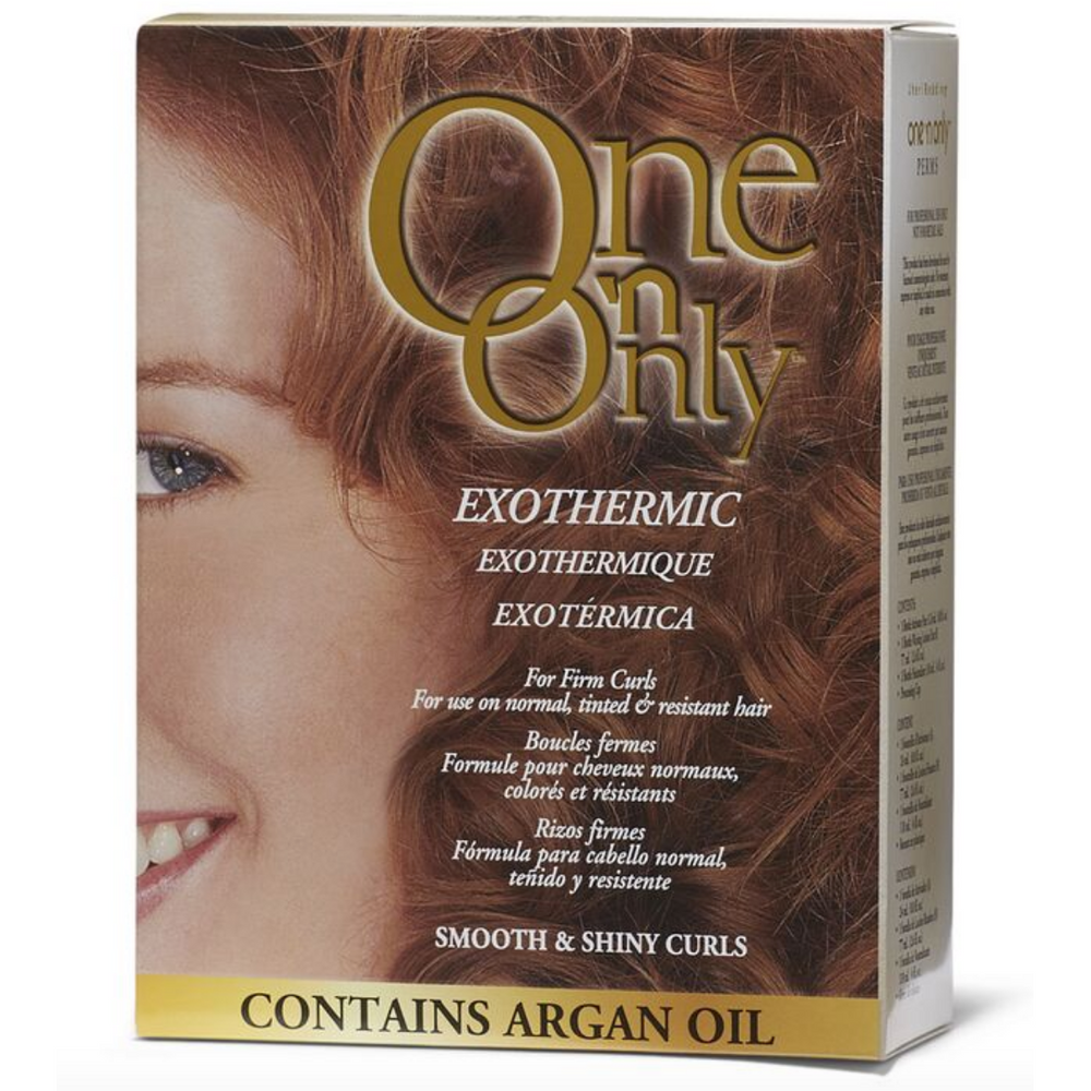 One'n Only Exothermic Perm