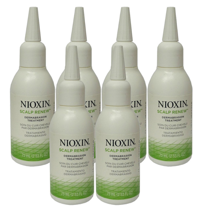 Nioxin Scalp Renew