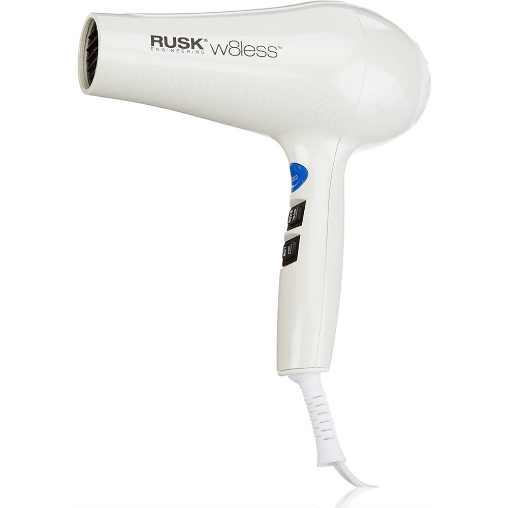 Load image into Gallery viewer, Rusk W8less Ceramic and Tourmaline Hairdryer, 1750 Watt