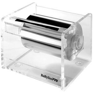 BaByliss Pro Foil Dispenser Transparent