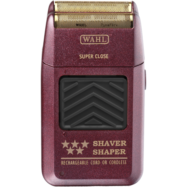 Wahl 5 Star Cord/Cordless Shaver Shaper