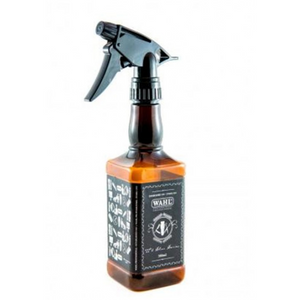 Load image into Gallery viewer, Wahl Barber Plastic Spray Bottle