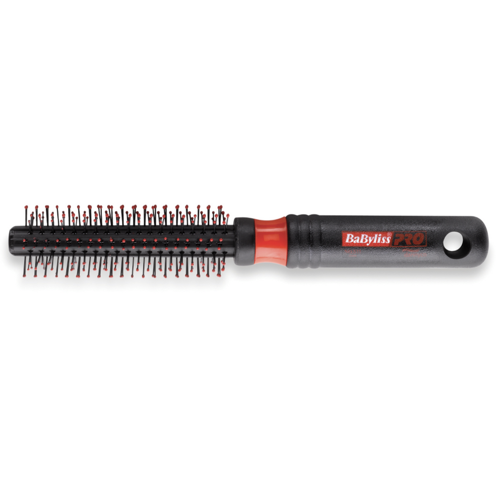 Babylisspro Large Circular Brush With Nylon Ball-tipped Bristles