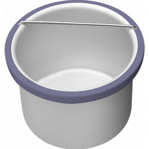 Satin Smooth Wax Warmer Metal Pot Insert