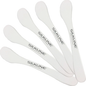Load image into Gallery viewer, Silkline Plastic Spatulas