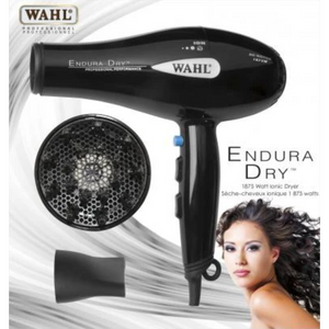 Wahl Professional Endura Dry 1875 Watt Ionic Dryer