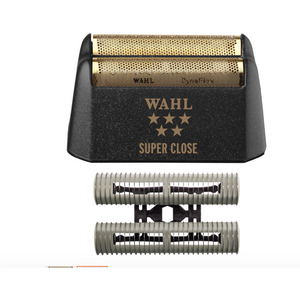 Wahl 5 Star Gold Replacement Foil & Cutter Bar Assembly