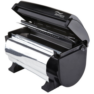 Load image into Gallery viewer, Dannyco Foil Cutting & Folding Dispenser