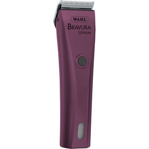 Load image into Gallery viewer, Wahl Professional Bravura Cord/Cordless Clipper
