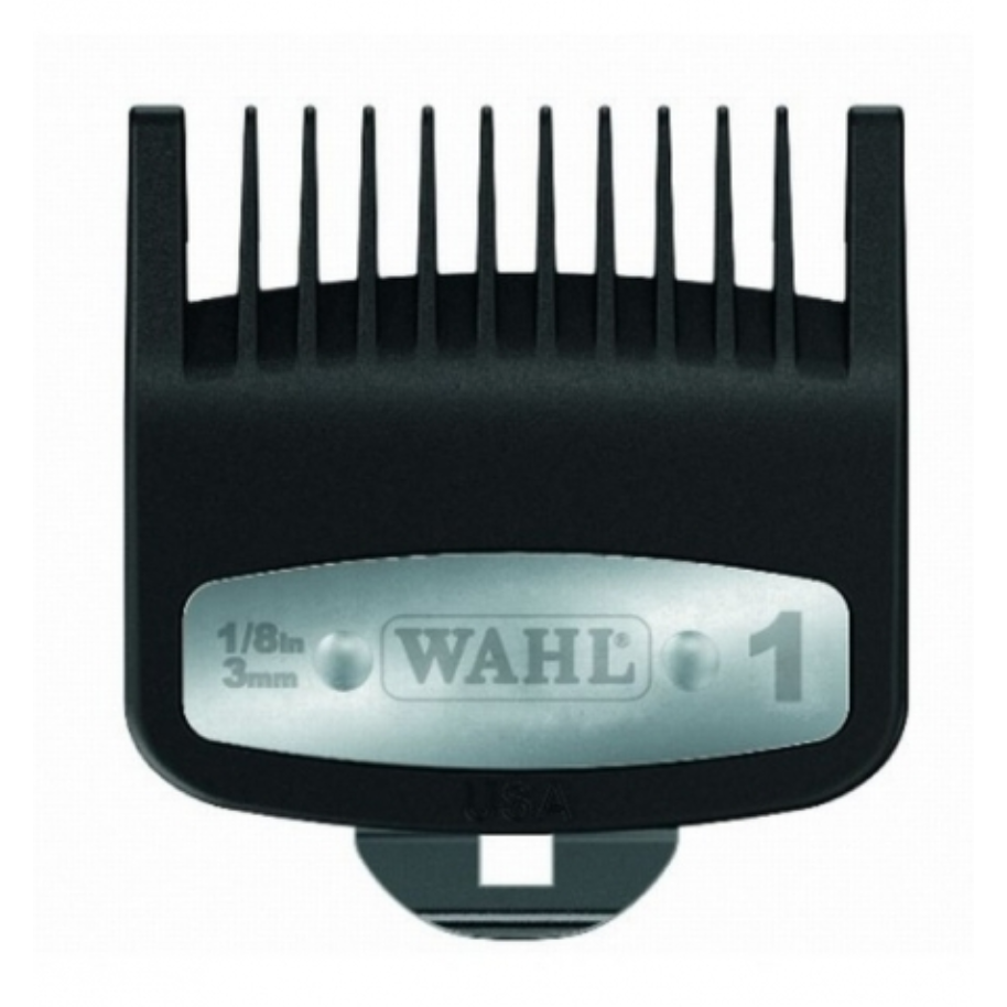 Wahl Premium Cutting Guides #1/2 - #1 1/2