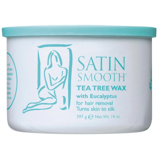 Satin Smooth Soft Waxes