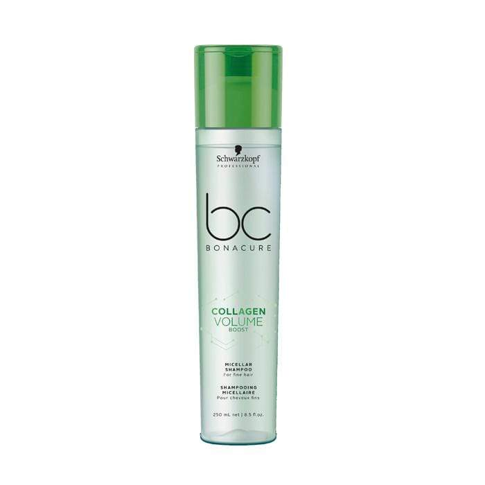 BC Collagen Volume Boost Shampoo