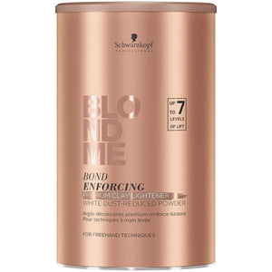 BLONDME Clay Lightener