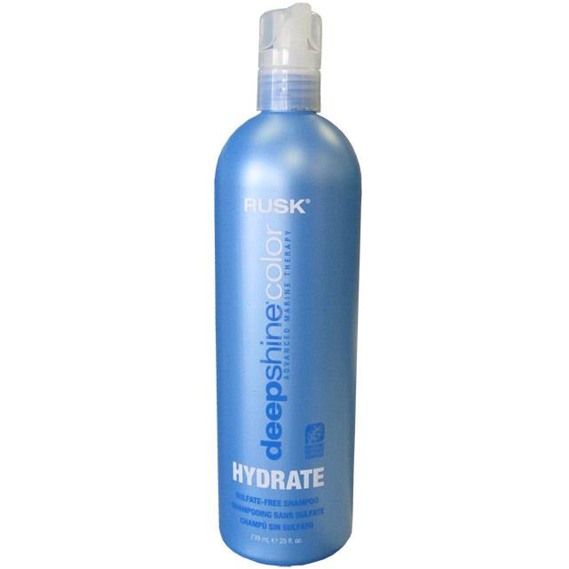 Load image into Gallery viewer, Rusk Hydrate Sulfate-Free Shampoo