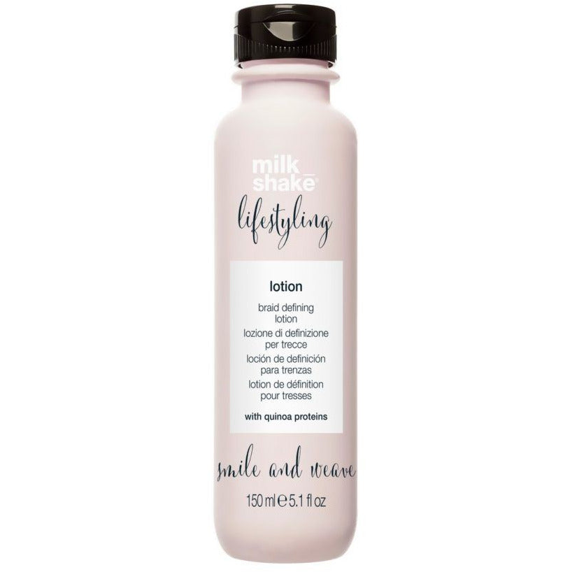 Load image into Gallery viewer, milk_shake lifestyling Braid Lotion