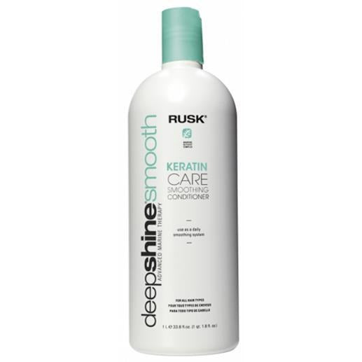 Rusk Keratin Care Smoothing Conditioner
