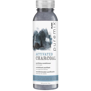 Rusk Puremix Activated Charcoal Purifying Conditioner