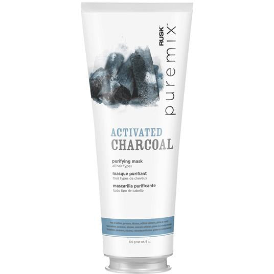 Rusk Puremix Activated Charcoal Purifying Mask