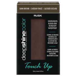 Rusk Touch-up Shade Refills