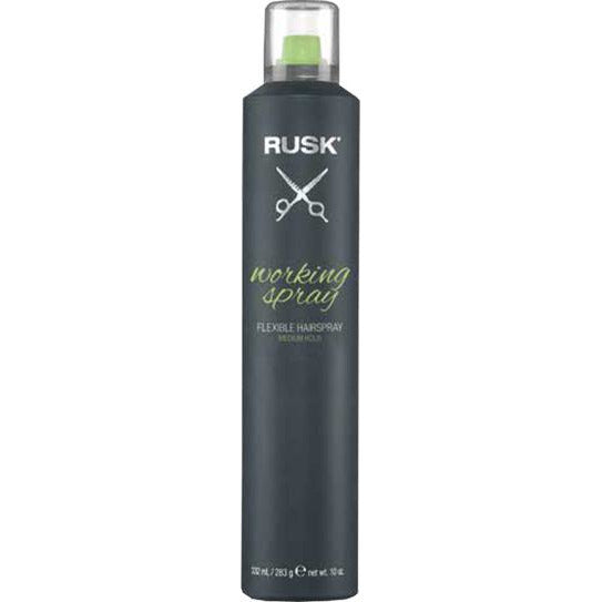 Rusk Styling Working Spray