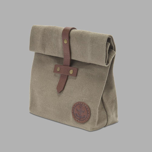 Spotlight :: The Roll Down Ditty Wash Bags