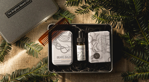 Gift sets // We've got Christmas covered
