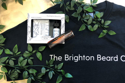 The Brighton Beard co.