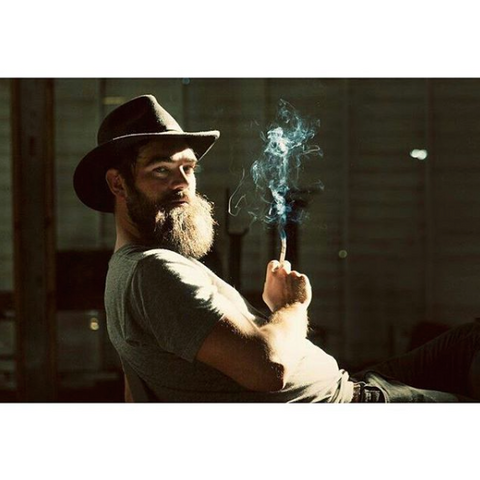 brighton beard company pinterest beard oil