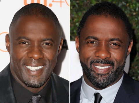idris Elba beard