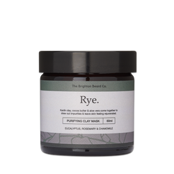 Purifying Eucalyptus Clay Mask