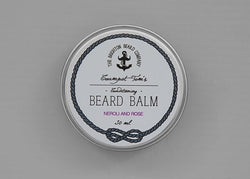 Creampot Tom's Neroli & Rose Beard Balm