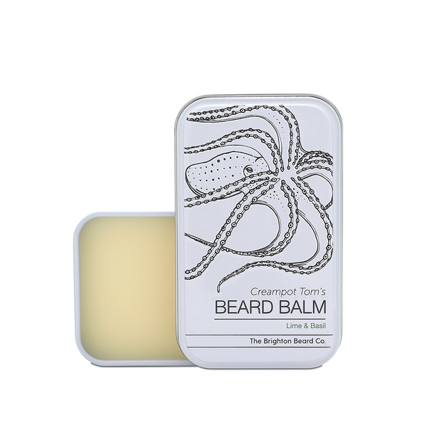 Beard balm, Lime and Balm