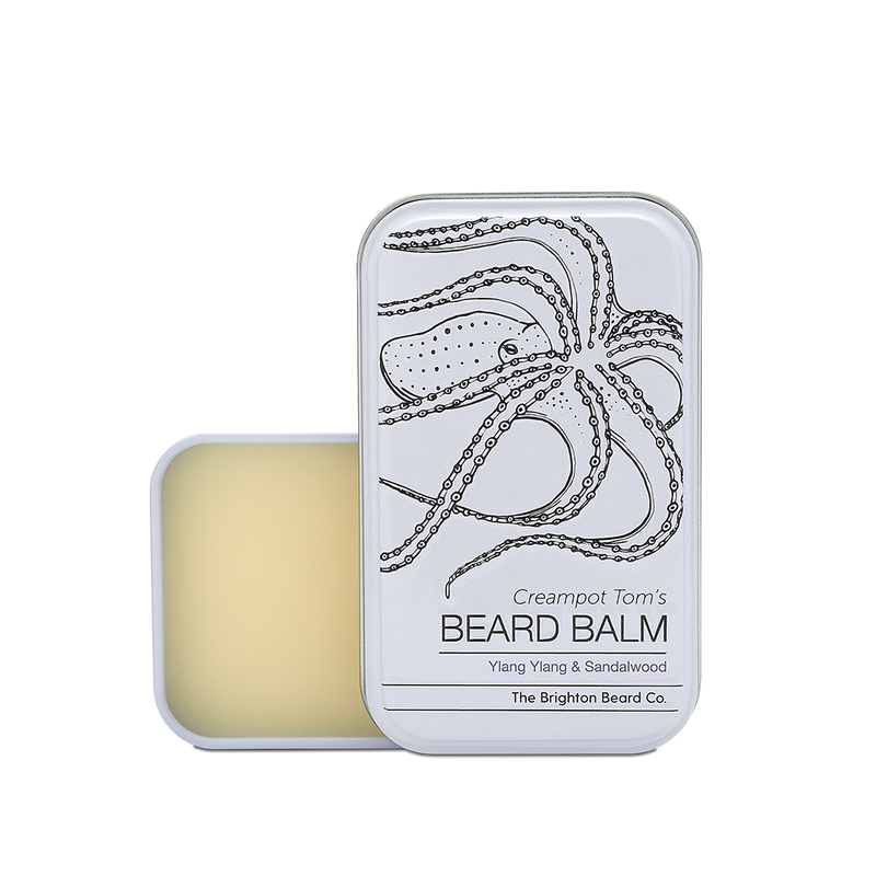 Beard balm, Ylang Ylang and Sandalwood