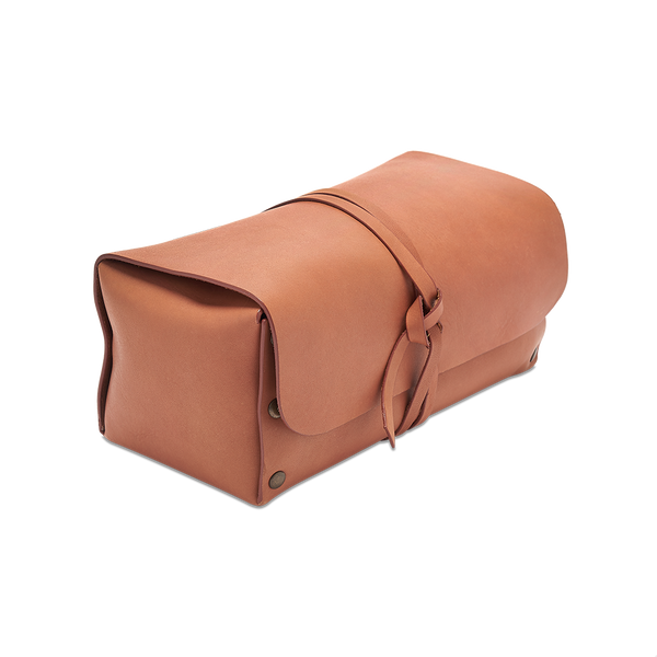 Ruxley Leather Wash bag, Mens Wash Bag