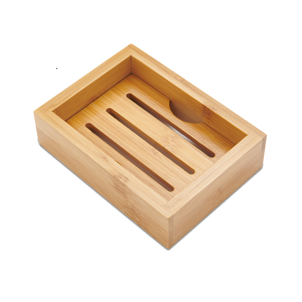 Eco Bamboo Tray