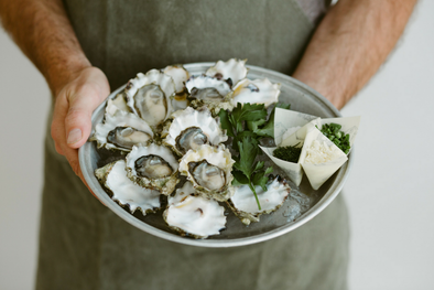 Abeego Beeswax food wraps and Wandering Mollusk | Sustainable Seafood Interview