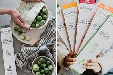 The Abeego Size Guide | Maximize your Abeego for Greater Food Saving