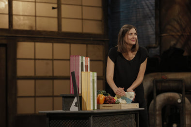 abeego pitches on cbc dragon's den