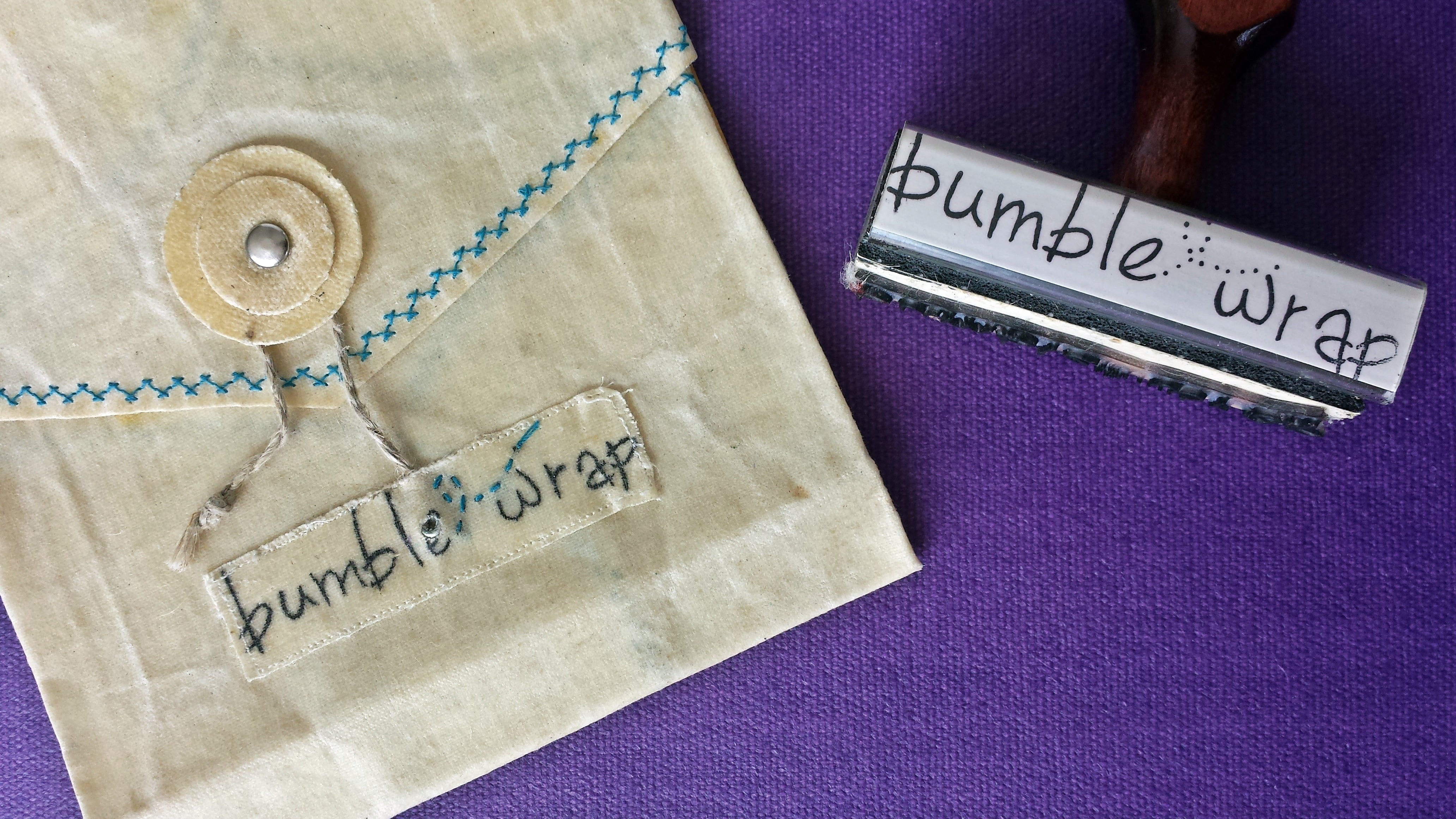 bumble wrap packaging