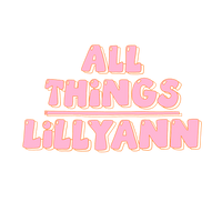 All Things Lilly Ann