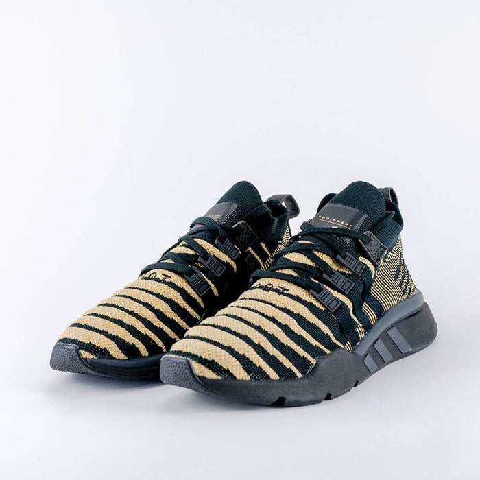Adidas EQT Support Mid ADV Primeknit Dragon Ball Z - YankeeKicks Store