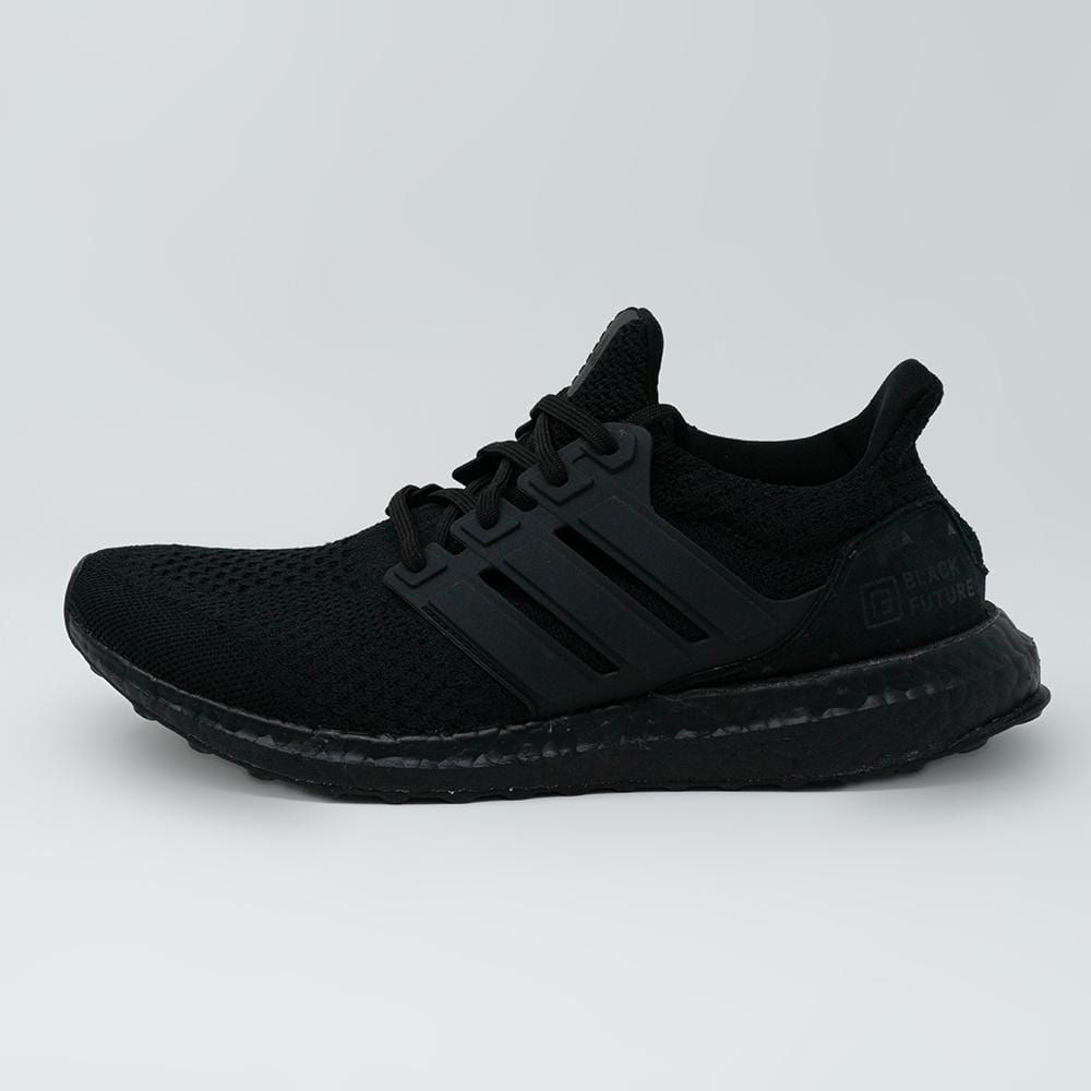 Adidas Ultra Boost Pharrell Williams Black Future (Sample)