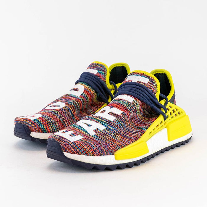 Adidas Human Race NMD Pharrell Multi-Color - YankeeKicks Store