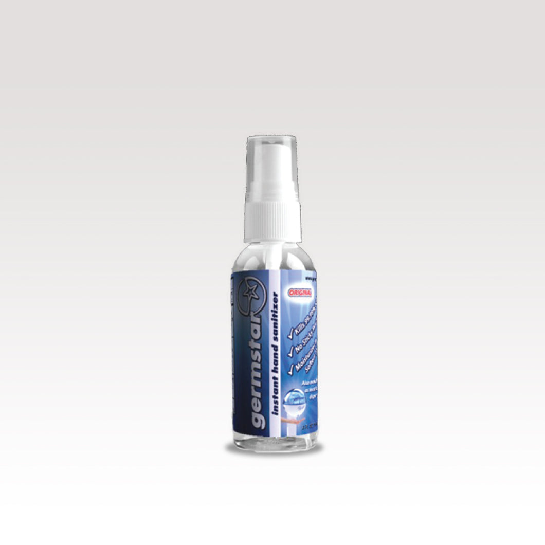 2oz Germstar® Spray Bottle, 1 Bottle/Original