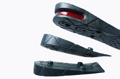 Elevation Soles™ - Conzuri