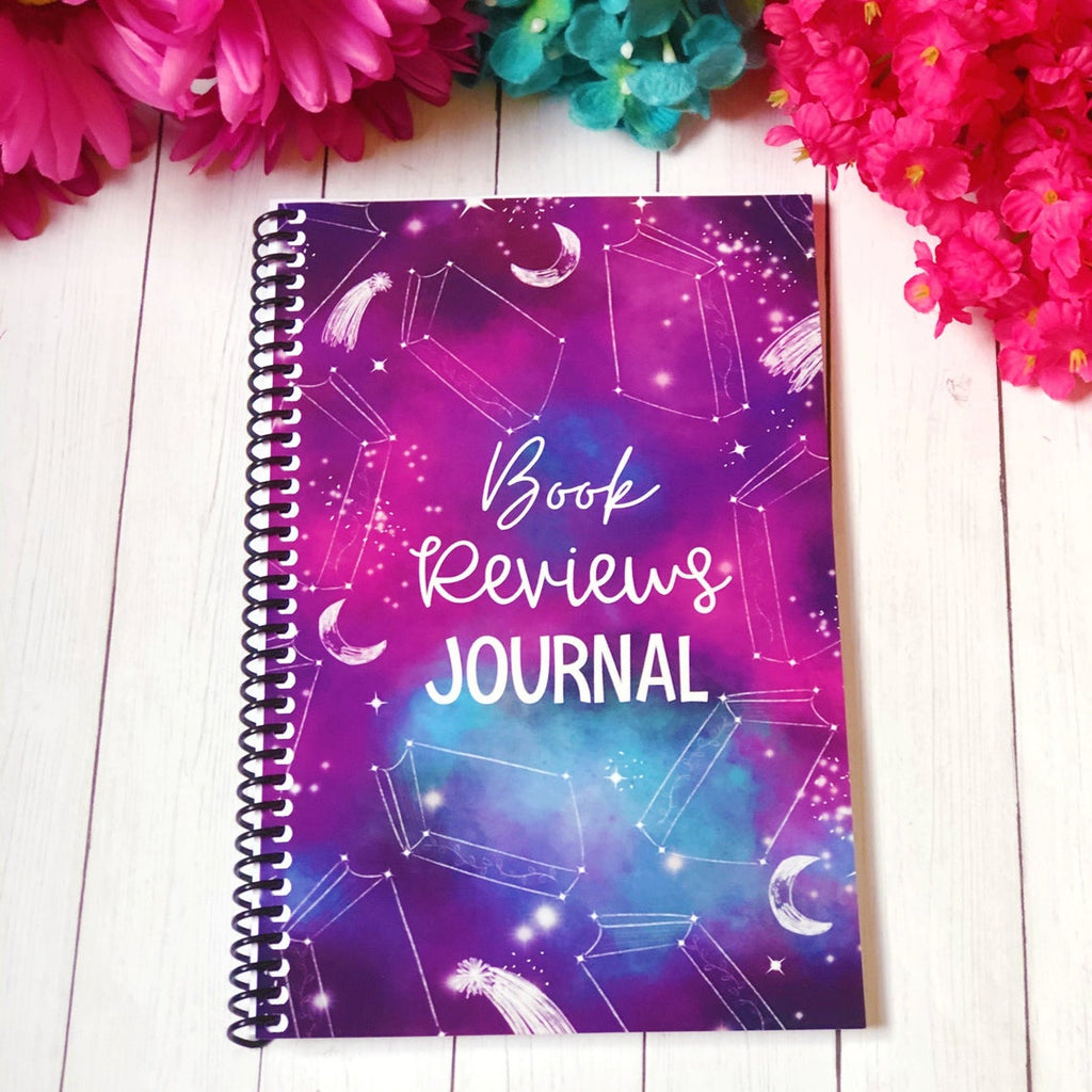 Journals, Notebooks and Planners