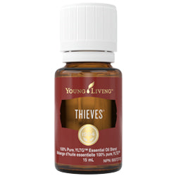 Thieves Essential Oil - Vita Wellness Center Canada
